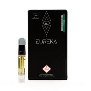 Eureka Cartridge